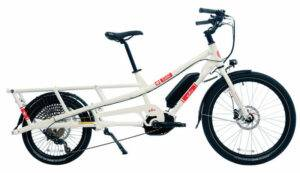 yuba spicy curry velo cargo electrique