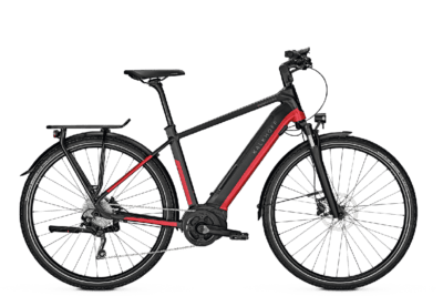 Kalkhoff Endeavour 5.B Move Haut racingred magicblack matt