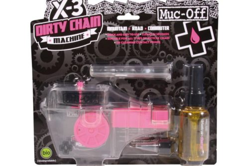 MUc off X3 chain cleaner