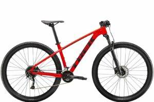 Trek X-Caliber 7 Radioactive Red