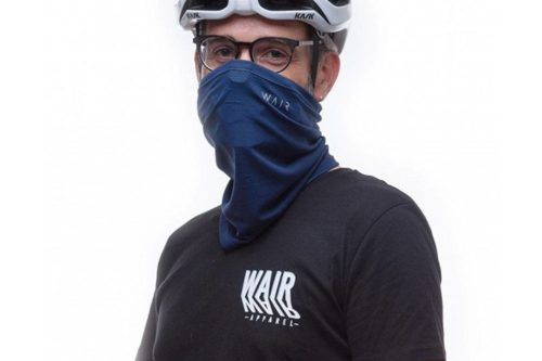 Masque anti-pollution Wair + tour de cou