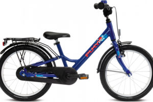 Photo du vélo enfant Puky Youke 16 Alu Ultramarineblue