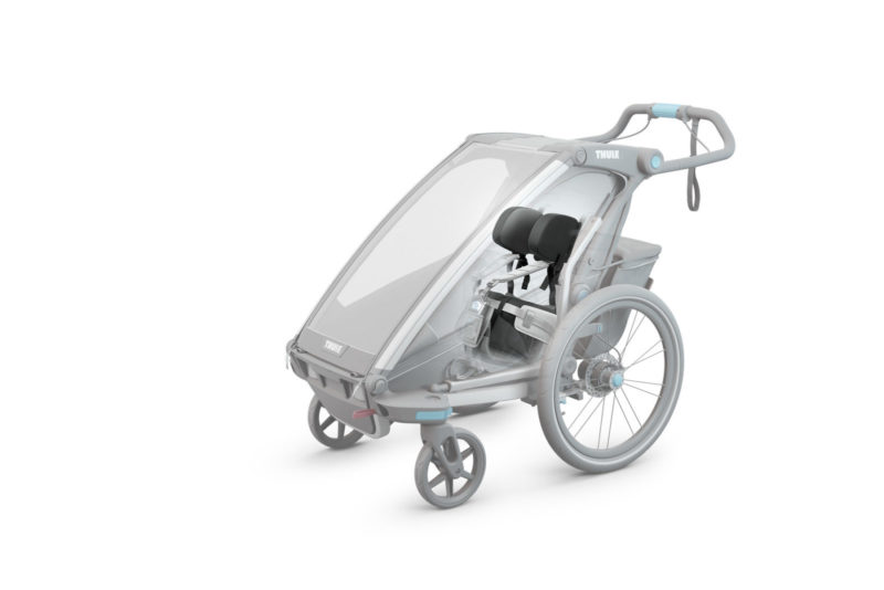 Kit baby Support Thule pour remorque